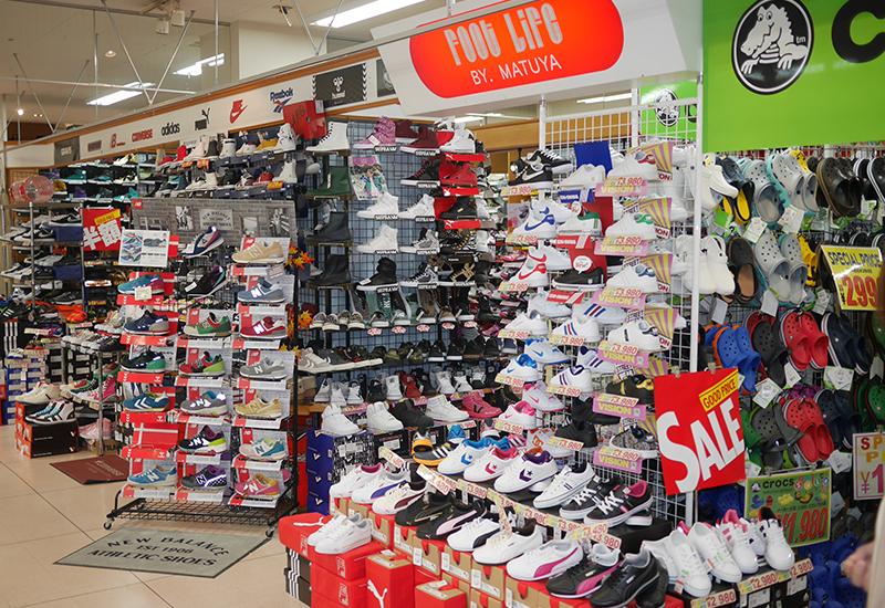 靴のまつや店舗写真02